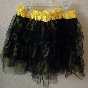 🛍Pick 5 for $20🛍 Girls Batman Tutu